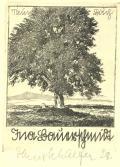 Ina Bauerschmidt (odkaz v elektronickém katalogu)