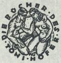 DIE BÜCHER DES TONI HOFER (odkaz v elektronickém katalogu)
