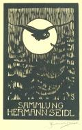 SAMMLUNG HERMANN SEIDL (odkaz v elektronickém katalogu)
