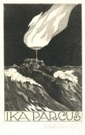 IKA PARCUS (odkaz v elektronickém katalogu)