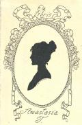 Ex libris Anastasia T. (odkaz v elektronickém katalogu)