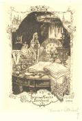 Ex Libris Heini und Emilie Leonhard (odkaz v elektronickém katalogu)