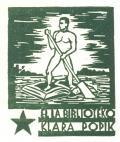EL LA BIBLIOTEKO KLARA POPIK (odkaz v elektronickém katalogu)