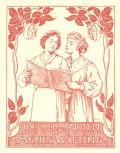 BUECHER und NOTEN AGNES WITTING (odkaz v elektronickém katalogu)