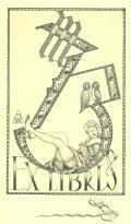 M.B.EX LIBRIS (odkaz v elektronickém katalogu)