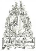 Willerding Vilmosék könyve (odkaz v elektronickém katalogu)