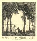 MEIN BUCH HILDE KEIL (odkaz v elektronickém katalogu)