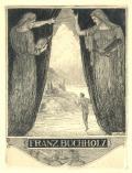 FRANZ BUCHHOLZ (odkaz v elektronickém katalogu)