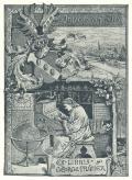 EX LIBRIS GEORGE PFLÜMER (odkaz v elektronickém katalogu)