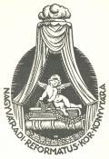 NAGYVÁRADI REFORMÁTUS KÖR KÖNYVTÁRA (odkaz v elektronickém katalogu)