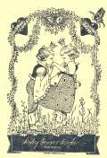 Kéky Iréne Zsófia könyve (odkaz v elektronickém katalogu)