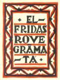 ELFRIDAS ROVE GRÁMATA (odkaz v elektronickém katalogu)