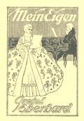 Mein Eigen Gretel Eberbard (odkaz v elektronickém katalogu)
