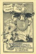 AUS DER PRIVATBIBLIOTHEK VON MAX KRETSCHMANN ZU MAGDEBURG (odkaz v elektronickém katalogu)