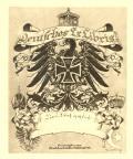 Deutsches Ex Libris (odkaz v elektronickém katalogu)