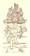 EX LIBRIS LÉON LAMBERT (odkaz v elektronickém katalogu)
