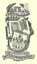 Ex collectionibus Zbigniewa Wyszomirskiego (odkaz v elektronickém katalogu)