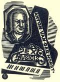 EX MUSICIS ANTON VAN DER HORST (odkaz v elektronickém katalogu)