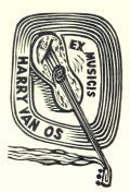 EX MUSICIS HARRY VAN OS (odkaz v elektronickém katalogu)