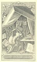 BYECHEREY VON OSCAR LEUSCHNER (odkaz v elektronickém katalogu)