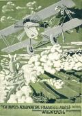 EX LIBRIS AERONAUTAE FRANCISCI ALOISI WILLWERTH (odkaz v elektronickém katalogu)