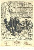 IN MEMORIAM DR.L.SCHWEIBURG (odkaz v elektronickém katalogu)
