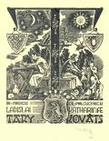 DR.MEDICIS LADISLAI TARY ET DR.PHILOSOPHICIS KATHARINE KOVATS (odkaz v elektronickém katalogu)