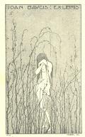 JOAN BAUCIS: EX LIBRIS (odkaz v elektronickém katalogu)