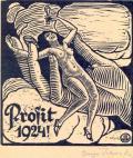 Prosit 1924! JIL (odkaz v elektronickém katalogu)