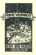 FROHE WEIHNACHT und ein gutes neuhjahr (odkaz v elektronickém katalogu)