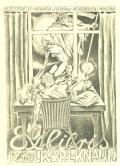 Exlibris Dr. med. KARL KNAUF (odkaz v elektronickém katalogu)