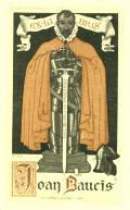 EX LIBRIS Joan Baucis (odkaz v elektronickém katalogu)