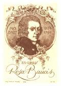 EX-LIBRIS Rosa Baucis (odkaz v elektronickém katalogu)