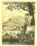 EX LIBRIS CH. ELSENER (odkaz v elektronickém katalogu)