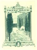 EX-LIBRIS VICENS BOSCH (odkaz v elektronickém katalogu)