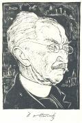 A.v.Harnack (odkaz v elektronickém katalogu)