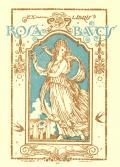 EX LIBRIS ROSA BAUCIS (odkaz v elektronickém katalogu)