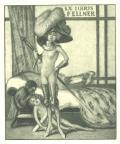 EX LIBRIS F. ELLNER (odkaz v elektronickém katalogu)