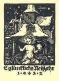 Eglüecklichs Neüjahr 1932 (odkaz v elektronickém katalogu)