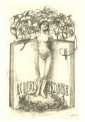 EX LIBRIS FERD. HÖSEL (odkaz v elektronickém katalogu)