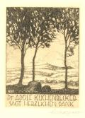 Dr. ADOLF KUCHENBECKER SAGT HERZLICHEN DANK (odkaz v elektronickém katalogu)