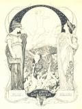 EX LIBRIS G.W.GARTNER (odkaz v elektronickém katalogu)
