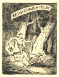 ERICH DORSCHFELDT (odkaz v elektronickém katalogu)