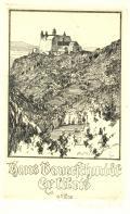 Hans Bauerschmidt Ex libris (odkaz v elektronickém katalogu)
