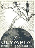 XI. OLYMPIA BERLIN 1936 AUG. 1-16 (odkaz v elektronickém katalogu)