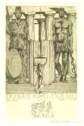 EXLIBRIS KARL MOEBUS (odkaz v elektronickém katalogu)