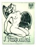J.Pasqualini (odkaz v elektronickém katalogu)