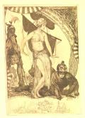 Exlibris Walter u. Margarete Vogel (odkaz v elektronickém katalogu)
