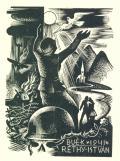 B.U.É.K. 1941 RÉTHY ISTVÁN (odkaz v elektronickém katalogu)
