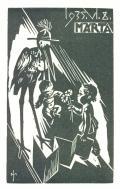 1935 VI.8. MÁRTA (odkaz v elektronickém katalogu)